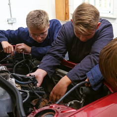 Vocational Learning and IT