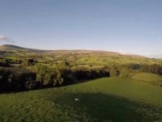 Brecon Beacons Residential Trip