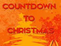 Countdown to Christmas with our talented students!