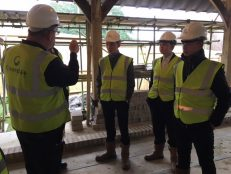 Cementing success with Greendale Construction