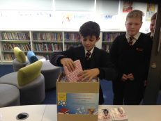 Photos from World Book Day