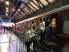 Harry Potter trip is a magical experience