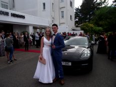 Year 11 Prom – photo gallery
