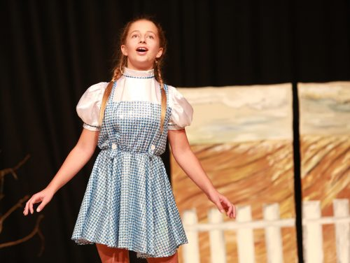 Wizard of Oz provides show-stopping end to the year