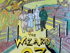 Wizard of Oz – tickets now on sale