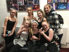 Street Dancers Bring Home the Bling