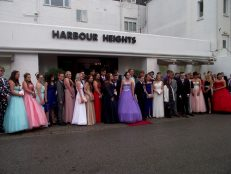 Year 11 Prom 2018