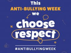 Anti-Bullying Week – Nov 12 -16