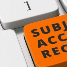 Subject Access Requests