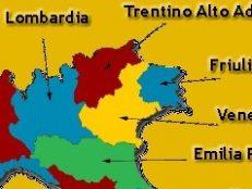 Italy and Coronavirus – latest information